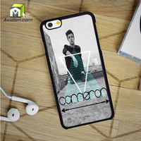 Cameron Dallas Photo iPhone 6 Case by Avallen