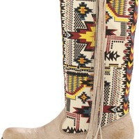 Big Buddha Women's Wayne Knee-High Boot