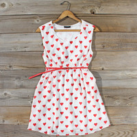 The Sweetheart Dress