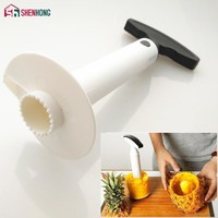 Pineapple Slicer Kitchen Tool Fruit Vegetable Peeler Kitchen Gadget