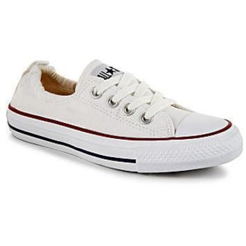converse chuck taylor all star shoreline womens shoe white