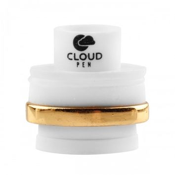 Cloud Ceramic Atomizer Wickless Dual Coil – Online Headshop |Water Pipes, Vaporizers, Rolling Papers, Glass Pipes and Smoking Accessories