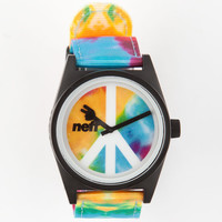 Neff Daily Woven Watch Multi One Size For Men 26260695701