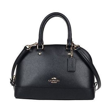 Coach Women¡¯s Shoulder Inclined Shoulder Handbag F37217-1