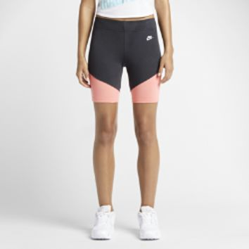 Nike T/F Women's Bike Shorts