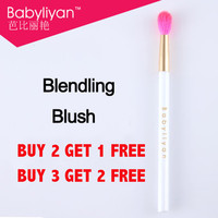 Eyebrow brush Eye brushes set eyeshadow Mascara Blending Pencil brush Makeup brushes Cosmetic Eyeliner Eyeshadow MakeUp Tools