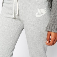 Nike Tight Sweat Pants