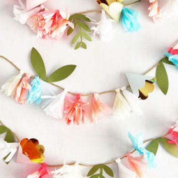 Cultivate Cuteness Garland