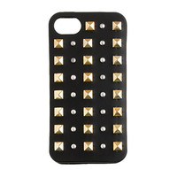 Studded case for iPhone 4 - fun finds - Women's accessories - J.Crew