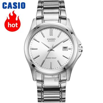 Casio watch Fashion simple pointer waterproof quartz ladies watch LTP-1183A-7A LTP-1183A-1A LTP-1183A-2A