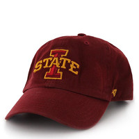 '47 Iowa State Cyclones Mens Red Clean Up Adjustable Hat - 4804897