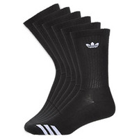 Men's adidas Originals 3-Pack Crew Sock