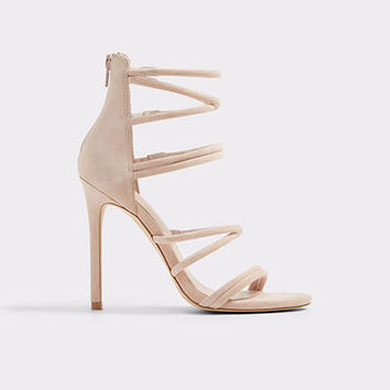 Onianiel Light Pink Women's Dress heels | ALDO US