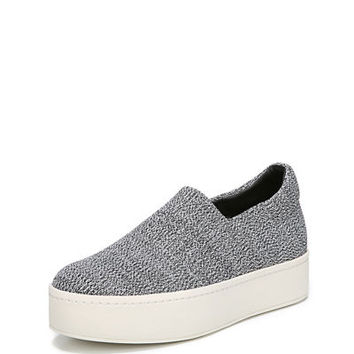 Vince Walsh Knit Slip-On Sneaker