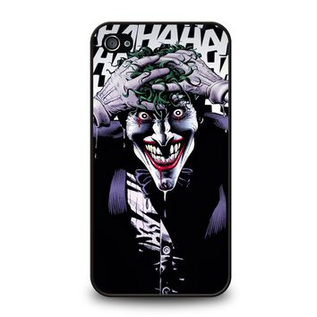 BATMAN THE KILLING JOKE iPhone 4 / 4S Case