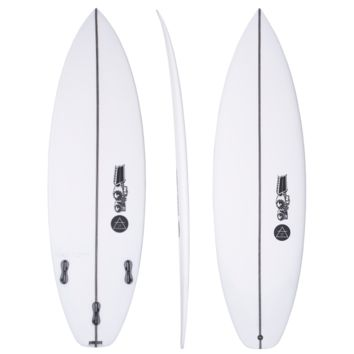 JS Industries Air 17-5'11""