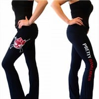 Freedom Yoga Pants