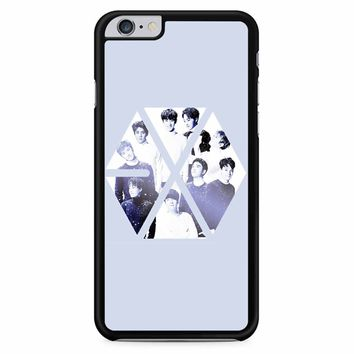 Exo Logo Art iPhone 6 Plus / 6S Plus Case