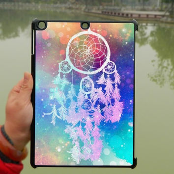 Dream catcher iPad Case,iPad mini Case,iPad Air Case,iPad 3 Case,iPad 4 Case,ipad case,ipad cover, ipad mini cover ipad air,iPad 2/3/4-076