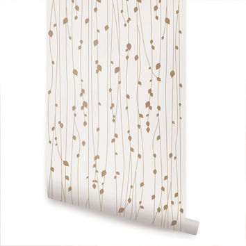 Shop Etsy Peel And Stick Wallpaper On Wanelo