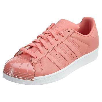 Adidas Superstar Metal Toe  Womens Style :BY9750-E