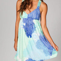 ROXY Love Seeker Dress 212817249 | Short Dresses | Tillys.com