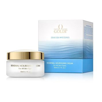 Renewal Nourishing Cream