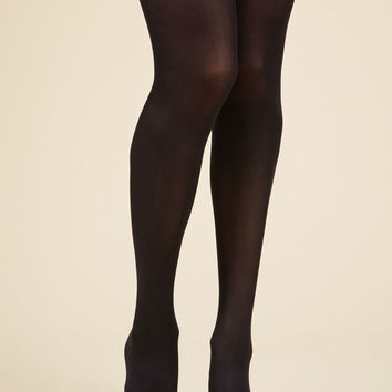Layer It On Tights