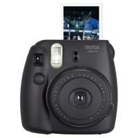 FujiFilm Instax Mini 8 Camera - Black (16273403)