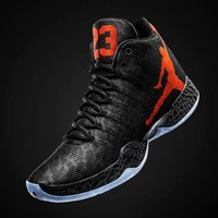 Air Jordan XX9 'Team Orange'