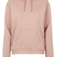 TALL Clean Oversized Hoodie - Topshop