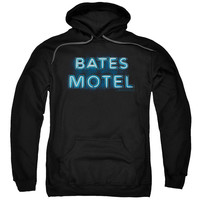 Bates Motel/Sign Logo