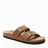 Billabong Beachy Dunes Buckle Sandals at PacSun.com