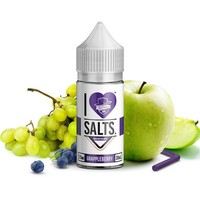 I Love Salts Grappleberry eLiquid