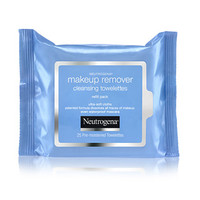 Makeup Remover Cleansing Towelettes Refill Pack - 25 Count | Neutrogena®