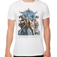 Star Wars Marvel Cover T-Shirt