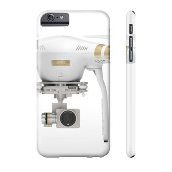 "Phone Case ""DJI Phantom"""