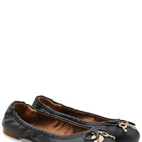 See by Chloé - Leather Ballerinas