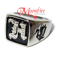 THE MORTAL INSTRUMENTS Herondale Family Ring