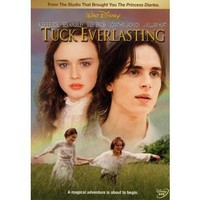 Tuck Everlasting (Widescreen)