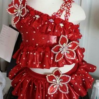Pageant Costumes