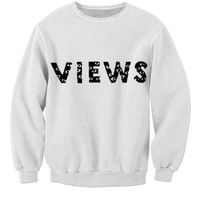 Drake - VIEWS Swearshirt
