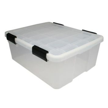 Airtight Storage Box - Medium