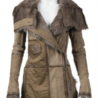 SHOP BY LOOK WOMEN :: OUTERWEAR :: TOMMIE JACKET - NICHOLAS K
