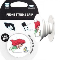 Little Mermaid (Ariel) Phone Stand & Grip