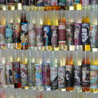 The Entire Lot - Perfume Sample Set - Every Perfume by Enchanticals Perfume