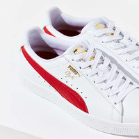 Puma Clyde Core Foil Sneaker | Urban Outfitters