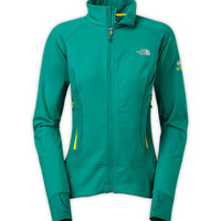 The North Face Women's Jackets & Vests WOMEN'S DEFROSTER JACKET