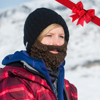Adult Burly Beard Hat - SALE