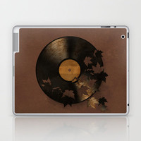 Autumn Song  Laptop & iPad Skin by Terry Fan   Society6